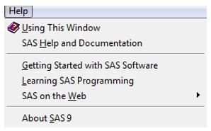 SAS Basics - Part 2